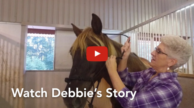 Debbie's Story - Weight Loss