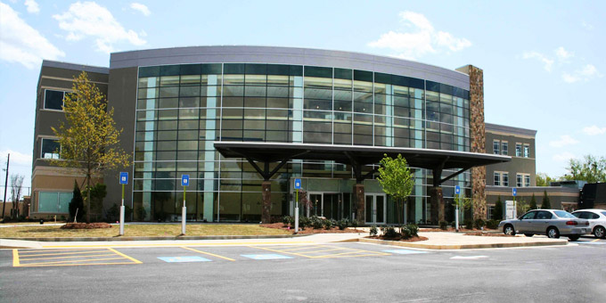 NGPG Neurosurgery in Gainesville