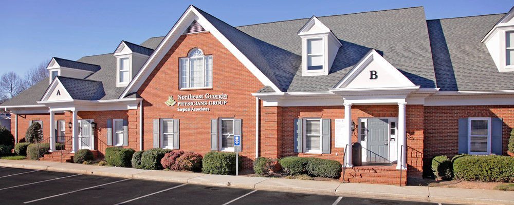 Heartburn & Swallowing Center in Gainesville