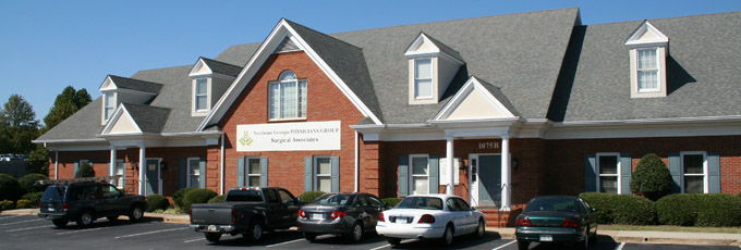 NGPG Surgical Associates Gainesville