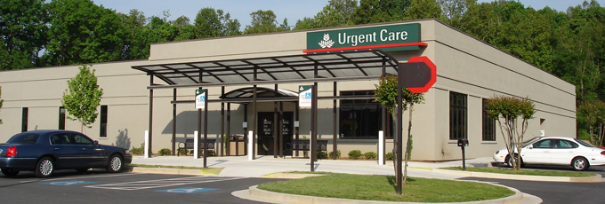 Urgent Care Gainesville