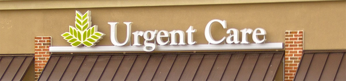 Urgent Care in Dahlonega
