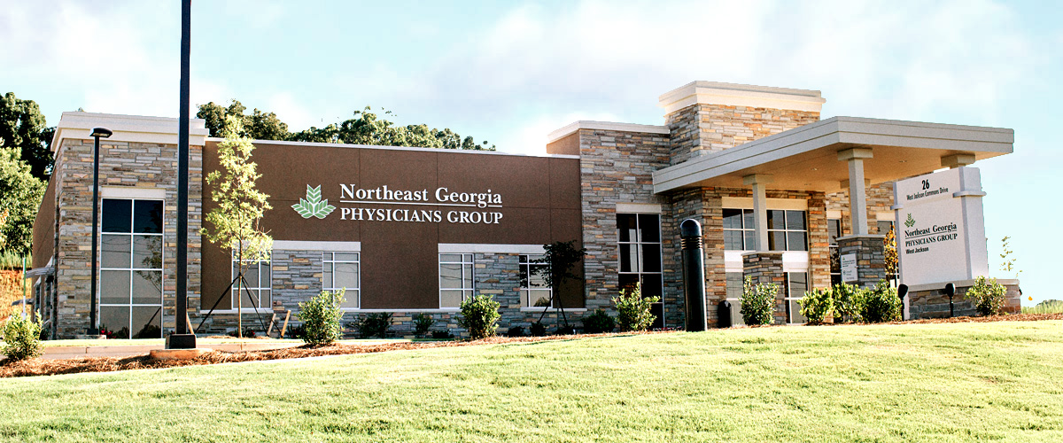 Occupational Medicine in West Jackson