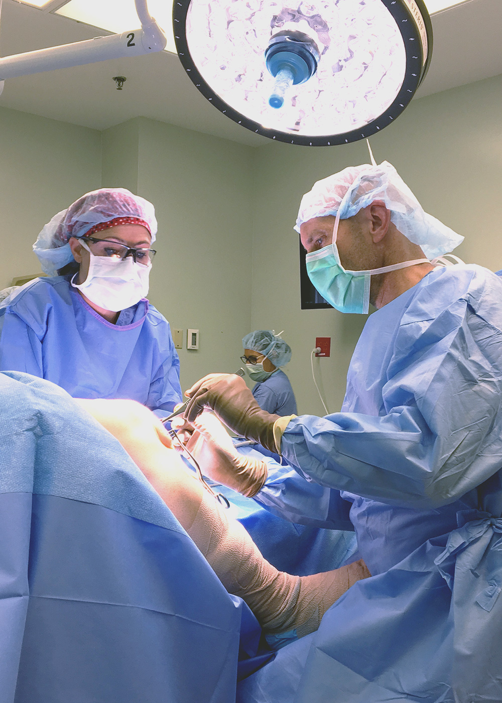 an introduction to the career of orthopedic surgeons Orthopedic surgeon: career info & requirements orthopedic surgeons require a significant amount of formal education learn about the education, job duties and licensure requirements to see if this.